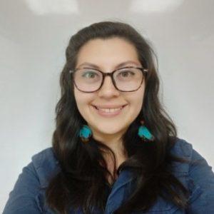 Profile photo of Romina Gallegos Brito