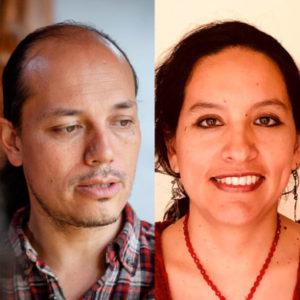 Profile photo of Javier Carrera y Pilar Egüez Guevara