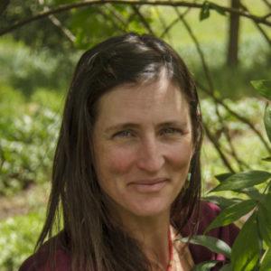 Profile photo of Marcea MacInnis